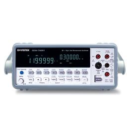 Цифровой вольтметр переменного тока