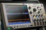 Большой тест драйв с комбинированными осциллографами MDO4000